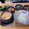 コスパ最強の韓国グルメ!お1人様okの超うまチゲはここを推します。